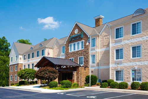 Staybridge Suites Raleigh-Durham Apt-Morrisville - ad image
