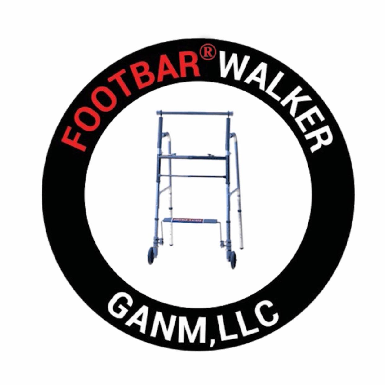 FOOTBAR® Walker  GANM, LLC image 0