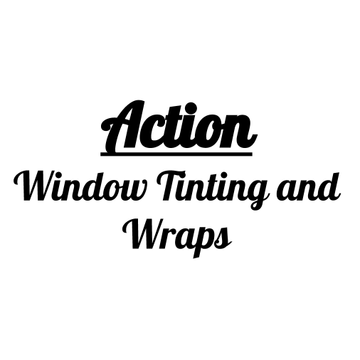 Action Window Tinting and Wraps