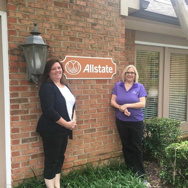 Lynette Rogers: Allstate Insurance image 1