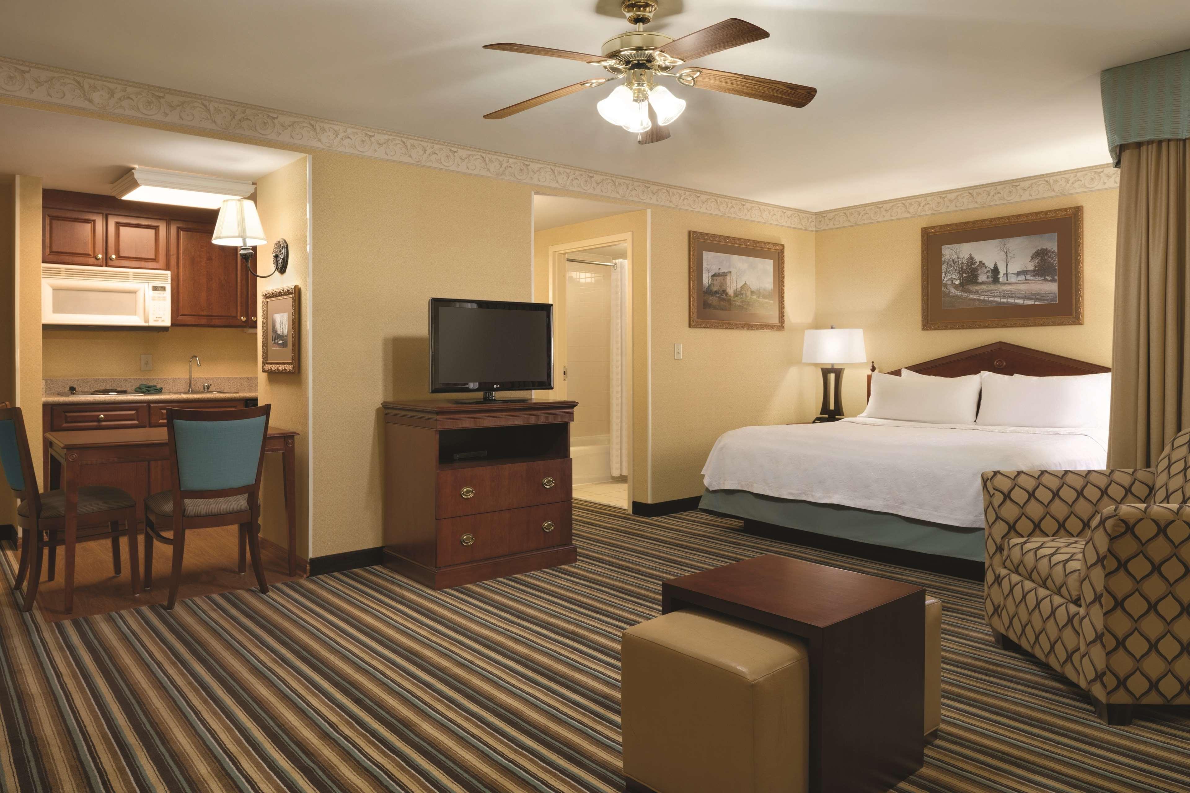 Homewood Suites by Hilton Detroit-Troy image 33