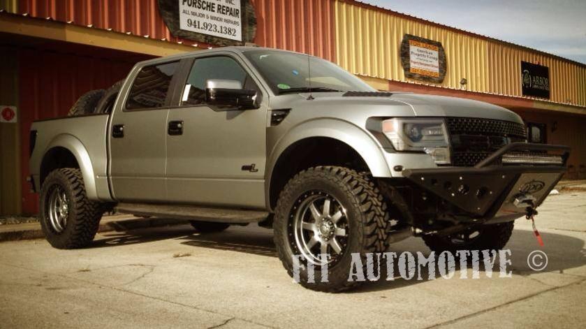 FIT Automotive - ad image