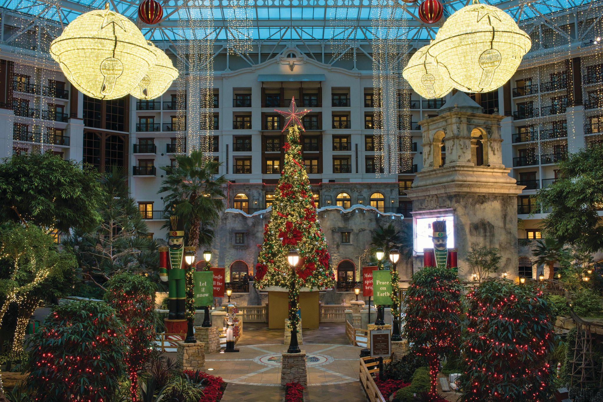 Gaylord Texan Resort & Convention Center in Grapevine, TX, photo #5