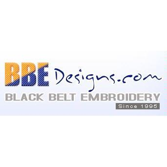BBE Designs/Black Belt Embroidery, Inc.