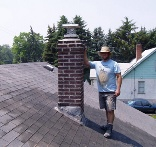 Blue Mountain Chimney Sweep image 8