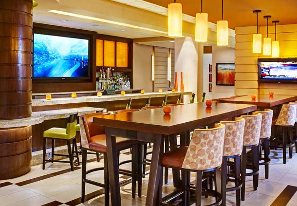 Scottsdale Marriott Suites Old Town image 5