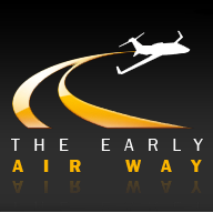 Private Jet Charter - The Early Air Way