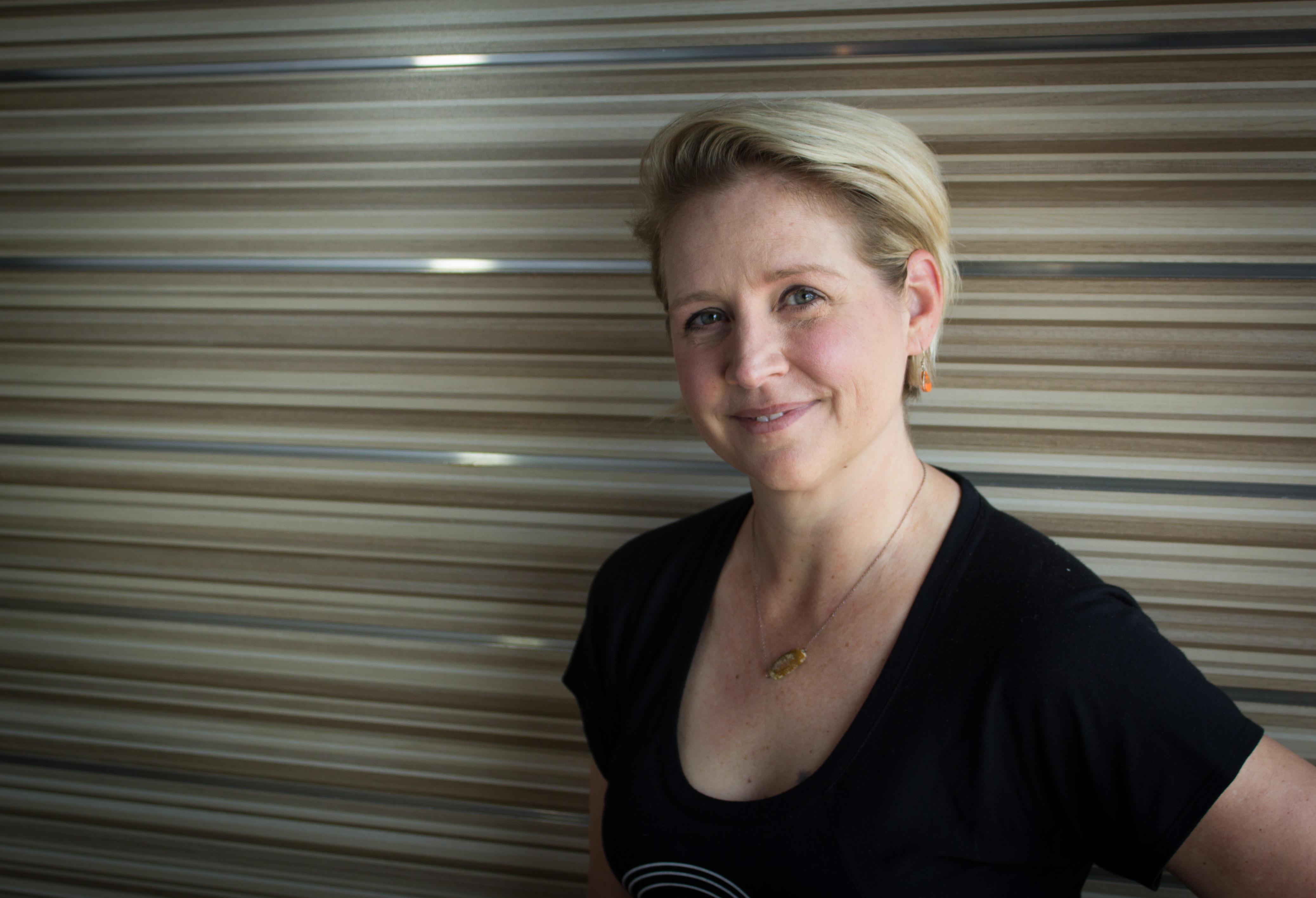 Erin Boyle