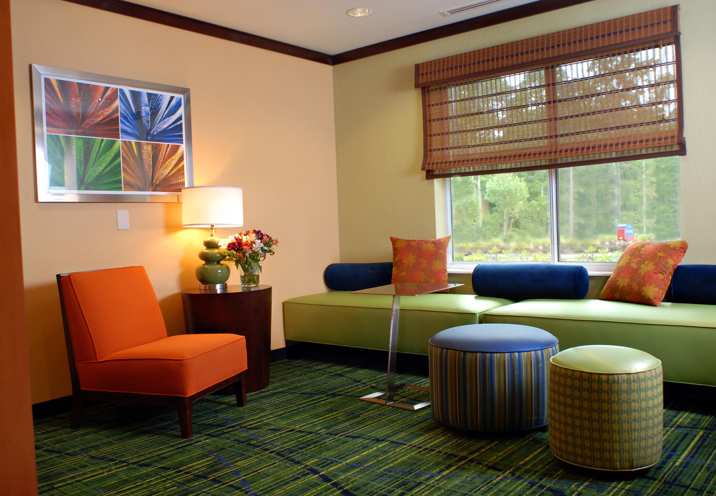 Fairfield Inn & Suites by Marriott Millville Vineland image 4