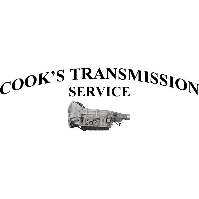 Cook's Transmission Service