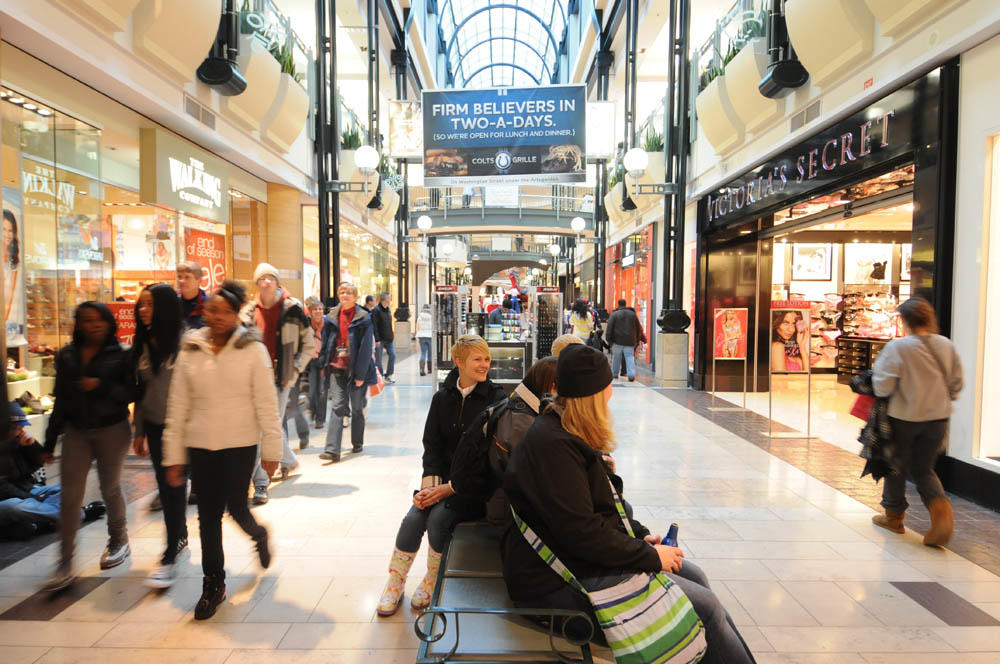 Circle Centre Mall image 5