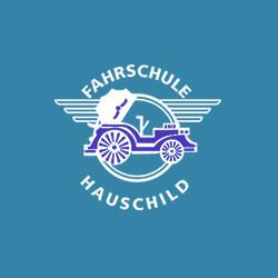 Logo von Fahrschule Hauschild
