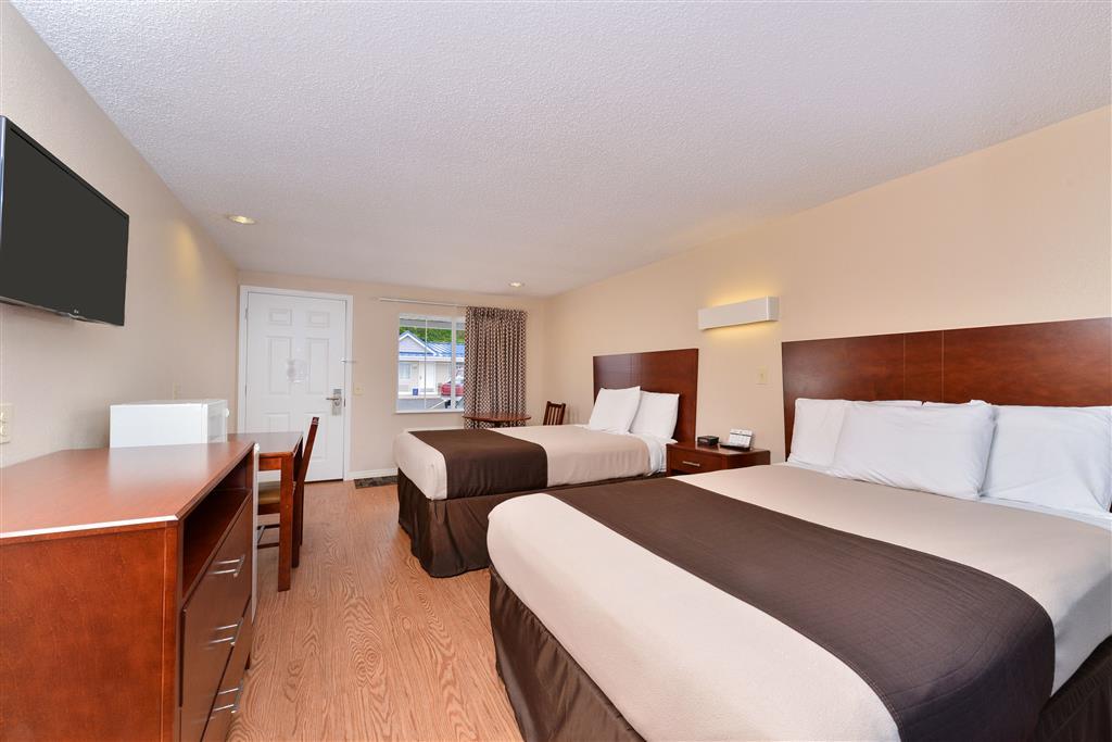 Americas Best Value Inn - St. Clairsville/Wheeling image 20