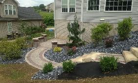 Mochnaly Landscape & Design LLC image 1