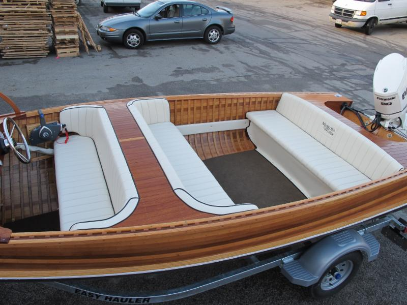 How To Write A Boat Cover Top Upholstery Company