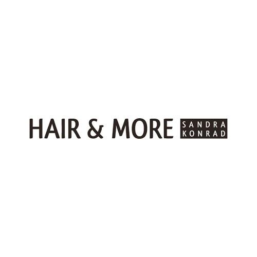 HAIR & MORE Sandra Konrad