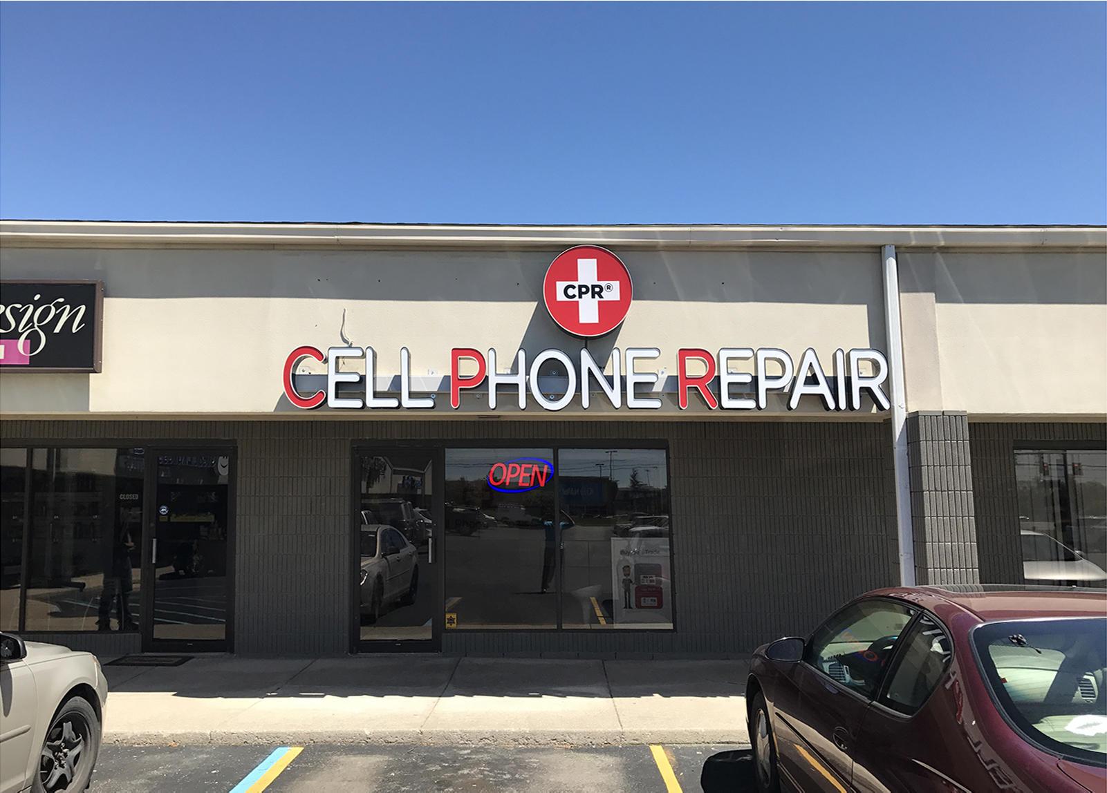 CPR Cell Phone Repair Toledo - Holland image 0