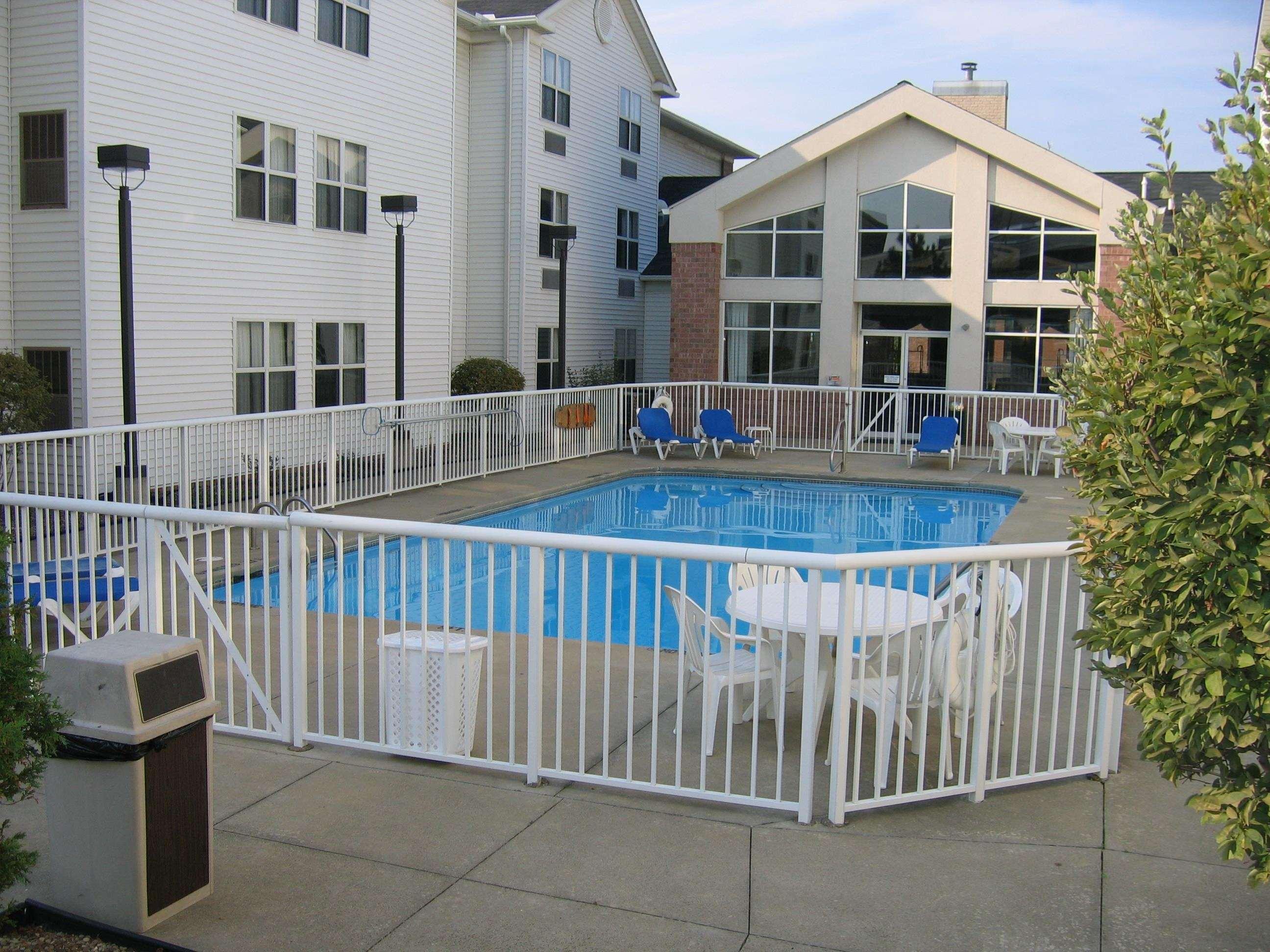 Hampton Inn & Suites Cleveland/Independence image 6