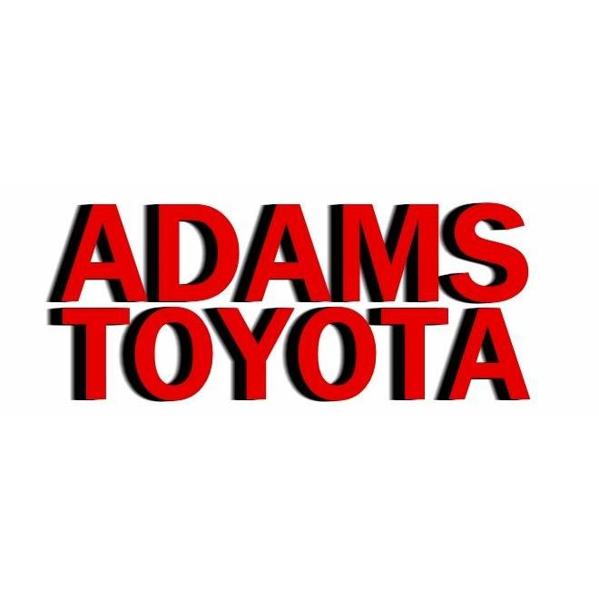 ADAMS TOYOTA | KANSAS CITY