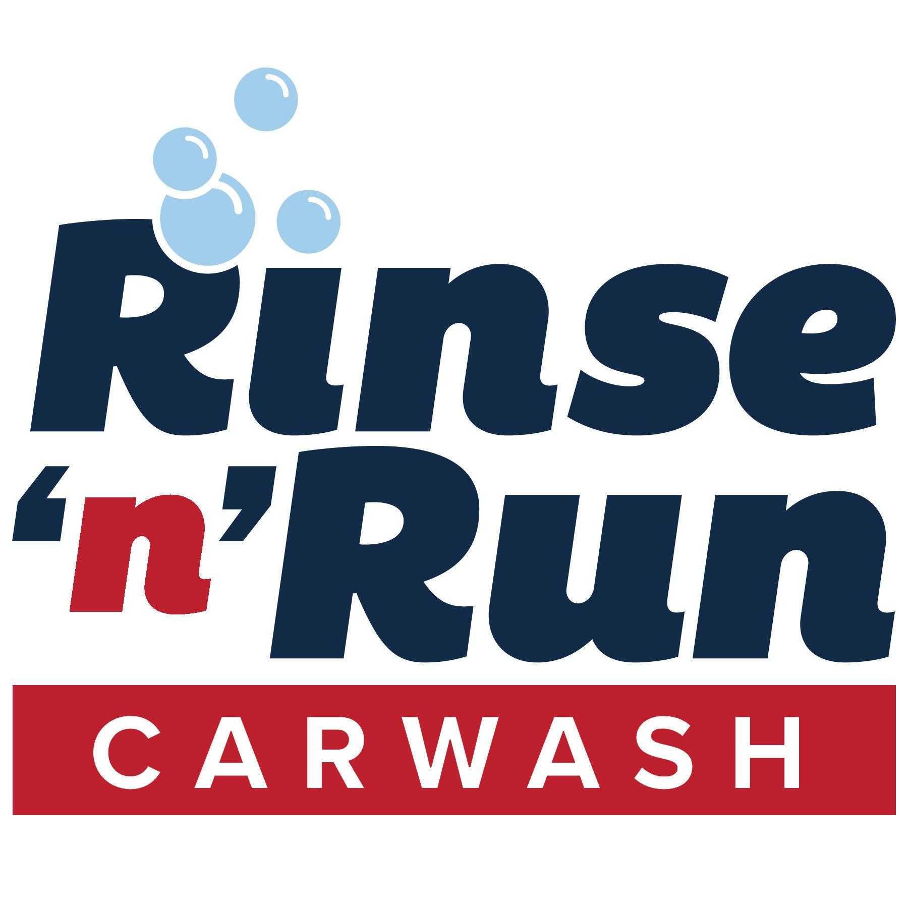 Rinse'n'Run Car Wash - Spring TX