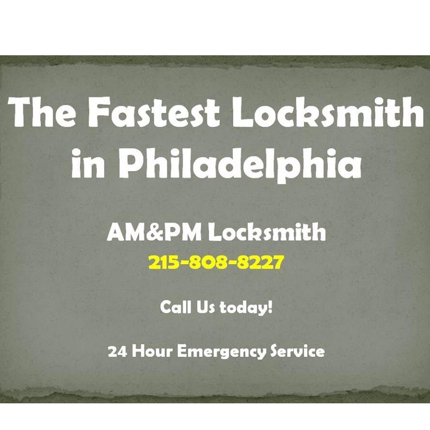 AM&PM LOCKSMITH PHILADELPHIA INC image 10