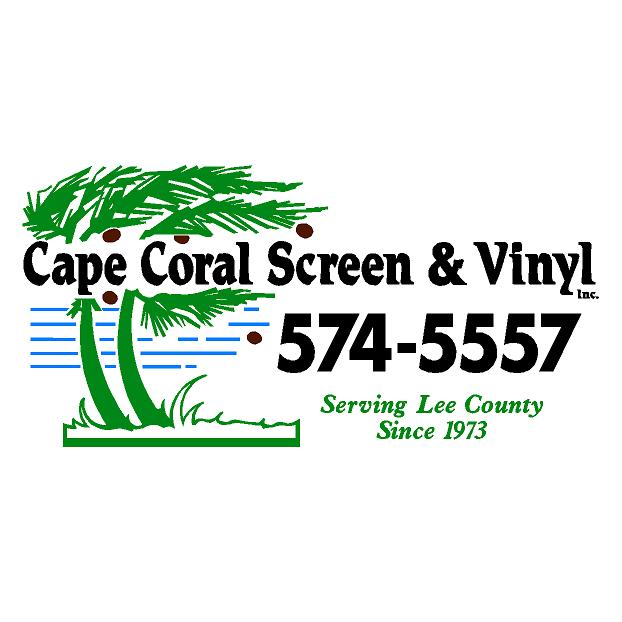 Cape Coral Screen & Vinyl, Inc.