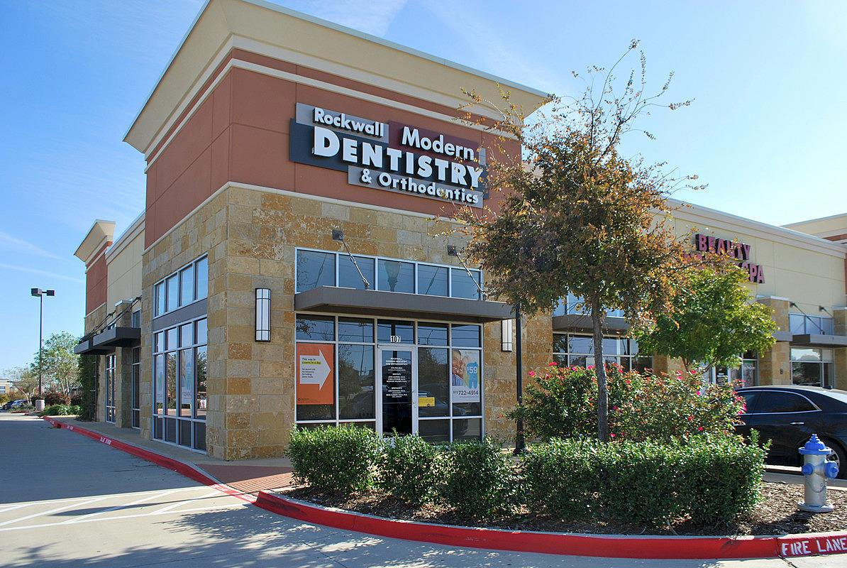Rockwall Modern Dentistry and Orthodontics image 0
