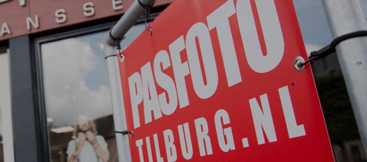 Pasfoto Tilburg.nl