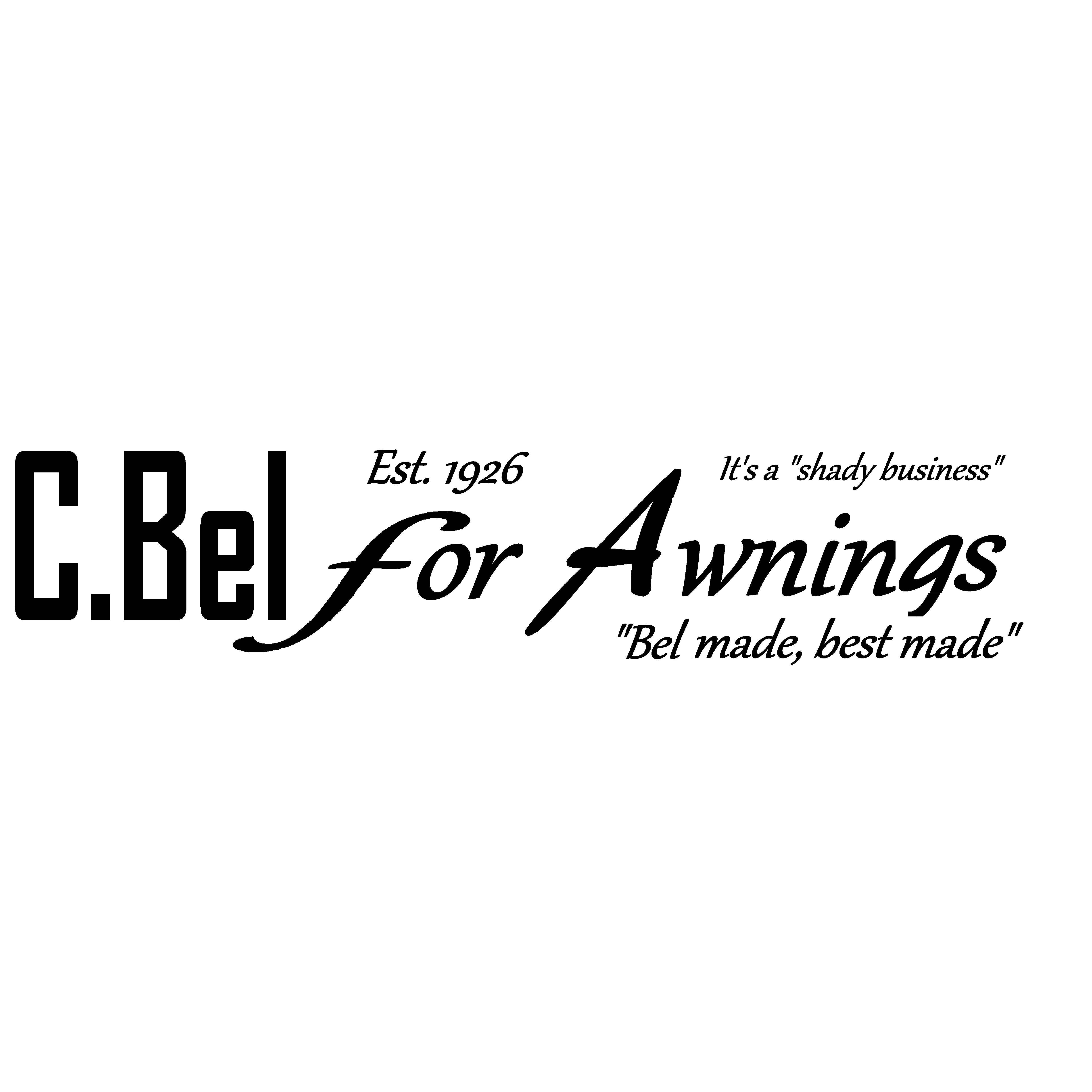 C. Bel for Awnings, Inc. - New Orleans, LA - Awnings & Canopies