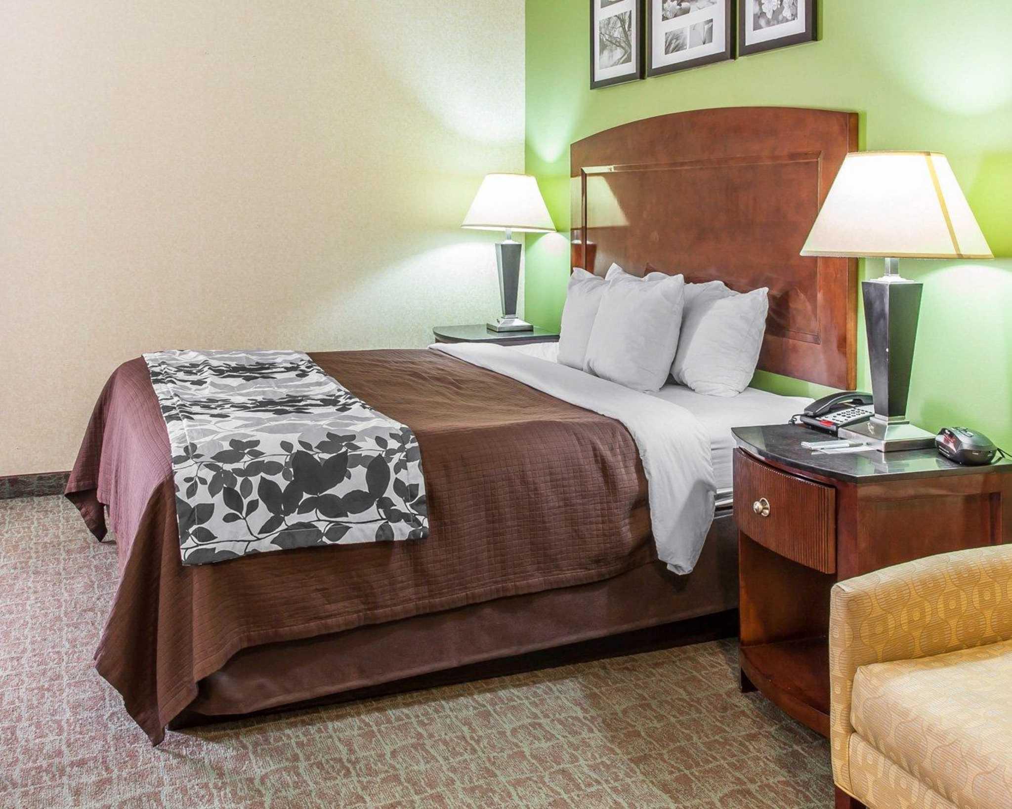 Sleep Inn & Suites Upper Marlboro near Andrews AFB image 11