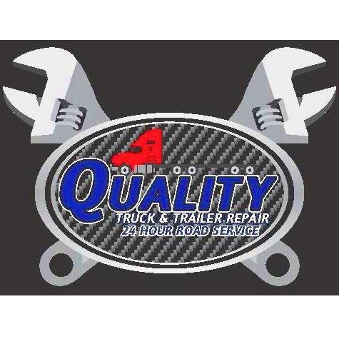 Quality Truck & Trailer Repair