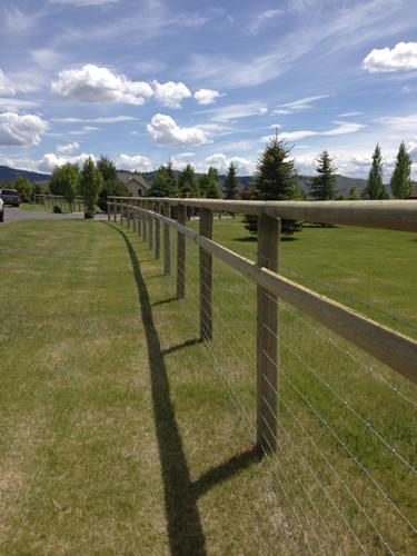 Turkey Creek Fencing image 11