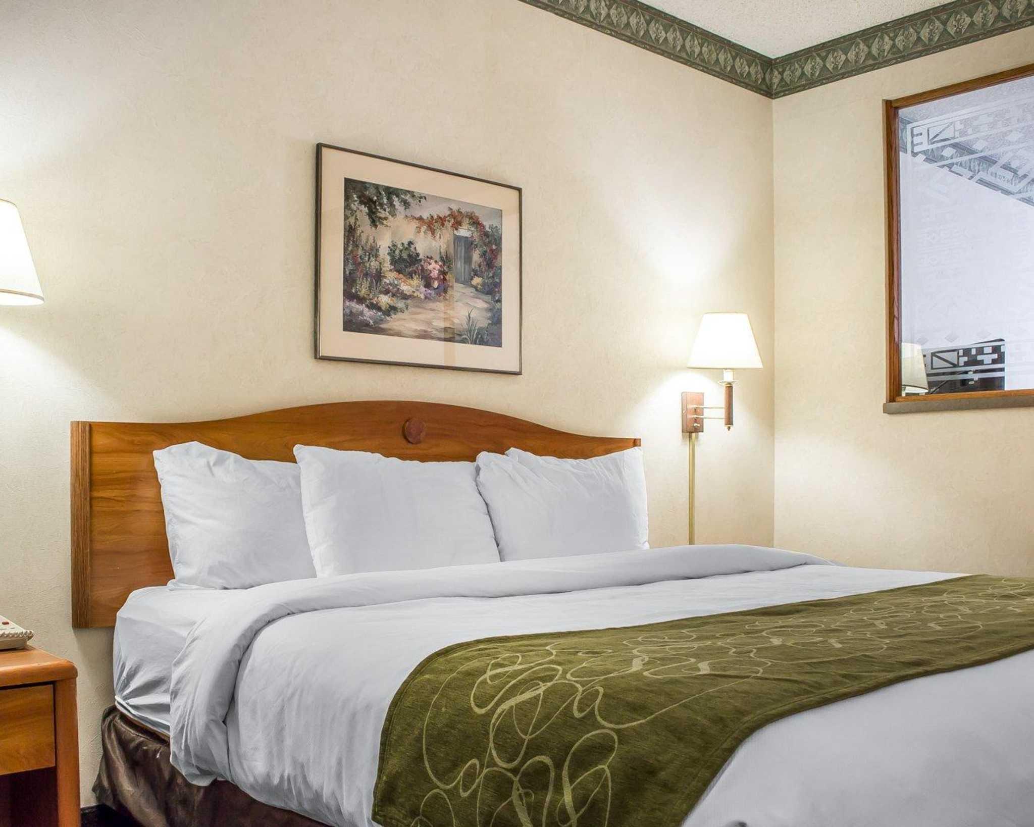 Comfort Suites Phoenix North image 25
