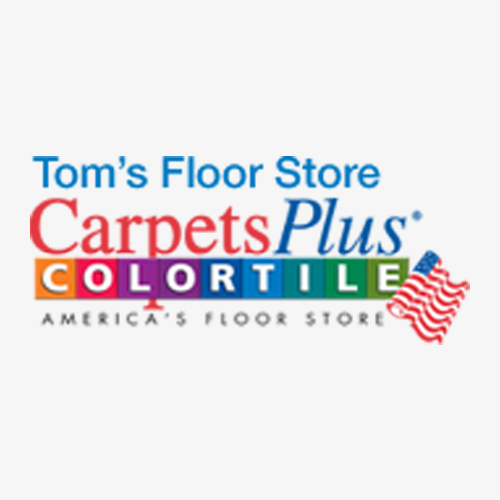 Tom's Floor Store-Carpetsplus Colortile