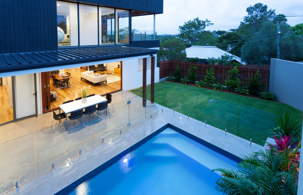 Safeguard Mesh & Glass Pool Fence Company