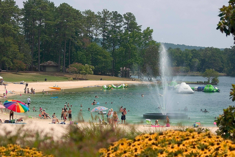 callaway resort & gardens 17800 us hwy 27 pine mountain, ga hotel