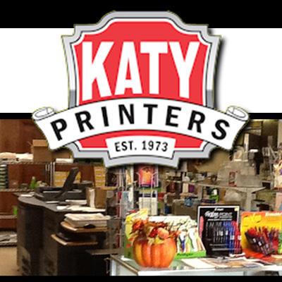Katy Printers