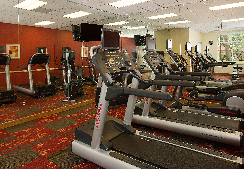 Residence Inn by Marriott Anaheim Resort Area/Garden Grove image 11