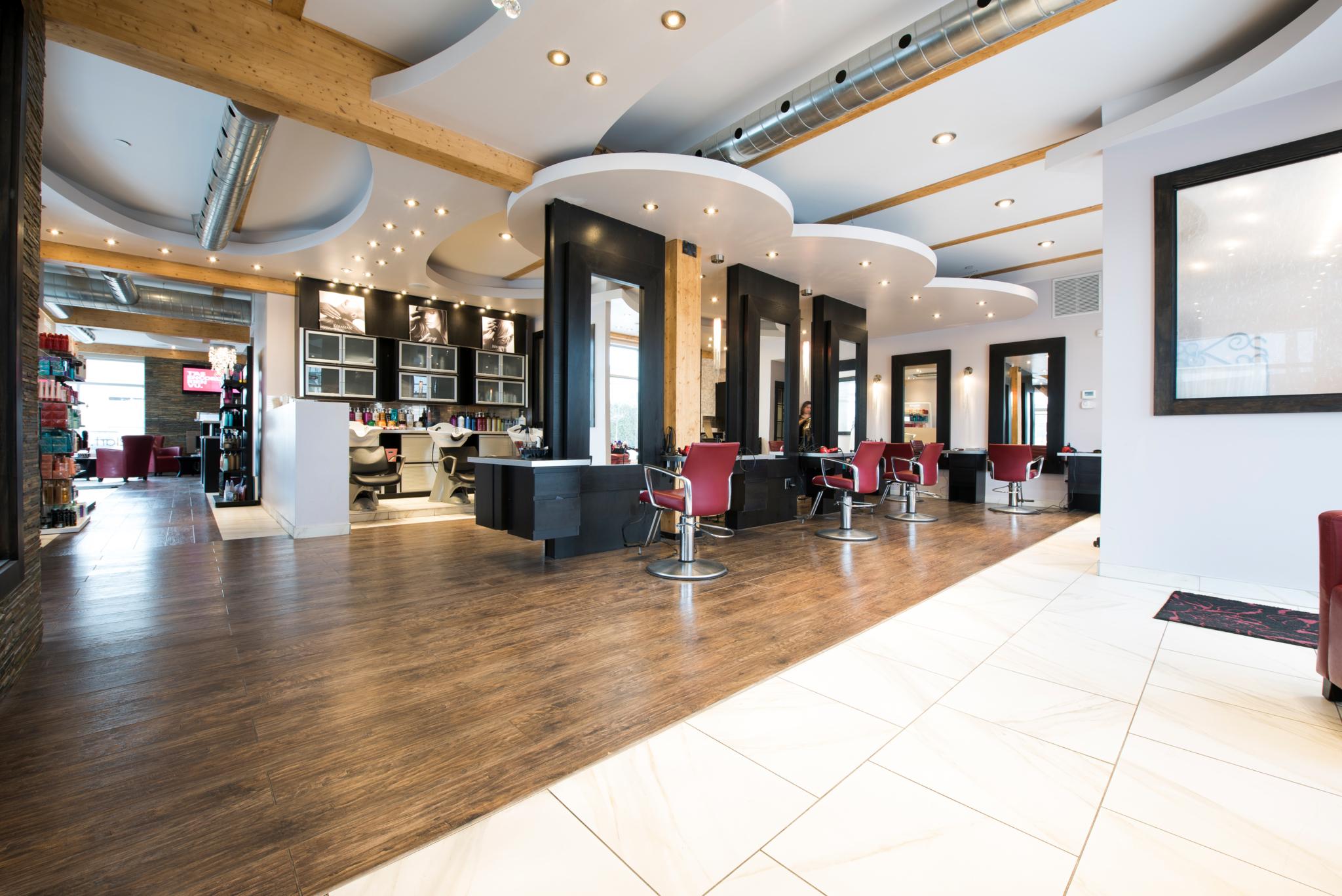 Salon coiffure et esthetique Yves Et Chris