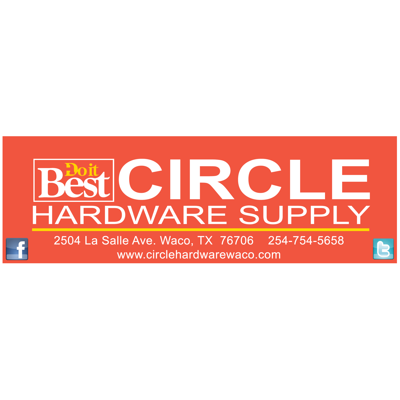 Circle Hardware Supply