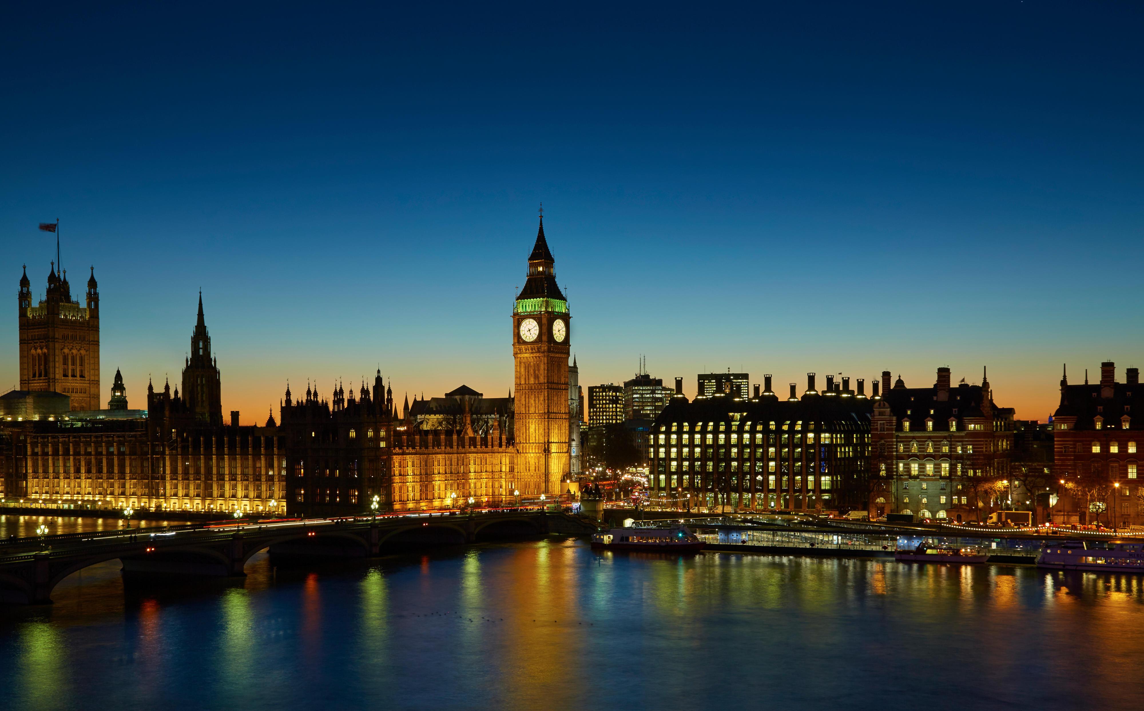 The 6 Best Hotels near London Eye, London, UK - Booking.com