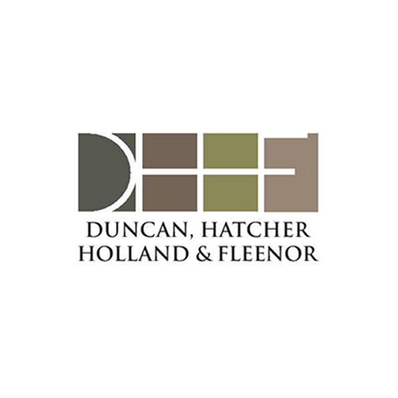Duncan, Hatcher, Holland & Fleenor, P.C.