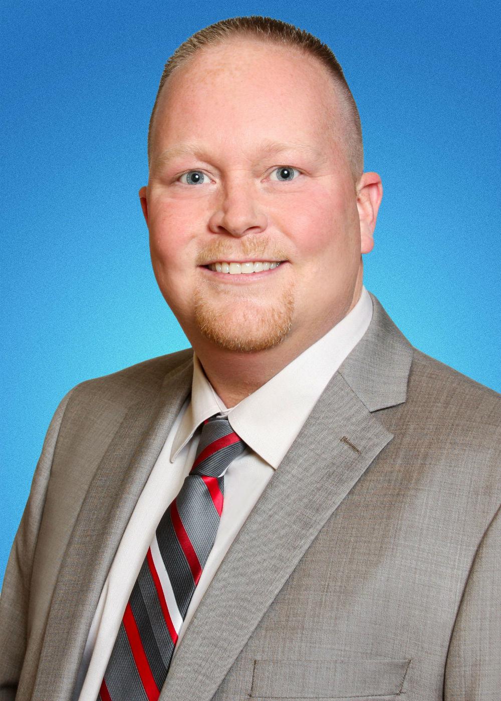 Clint Stott: Allstate Insurance image 0