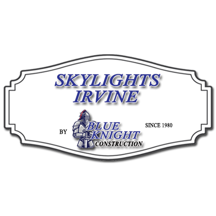 Skylights Irvine, With Blue Knight image 4