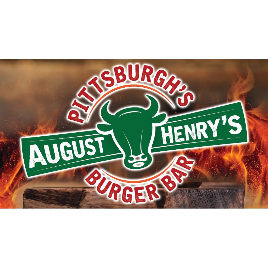 August Henry's Burger Bar