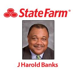 J Harold Banks - State Farm Insurance Agent image 0