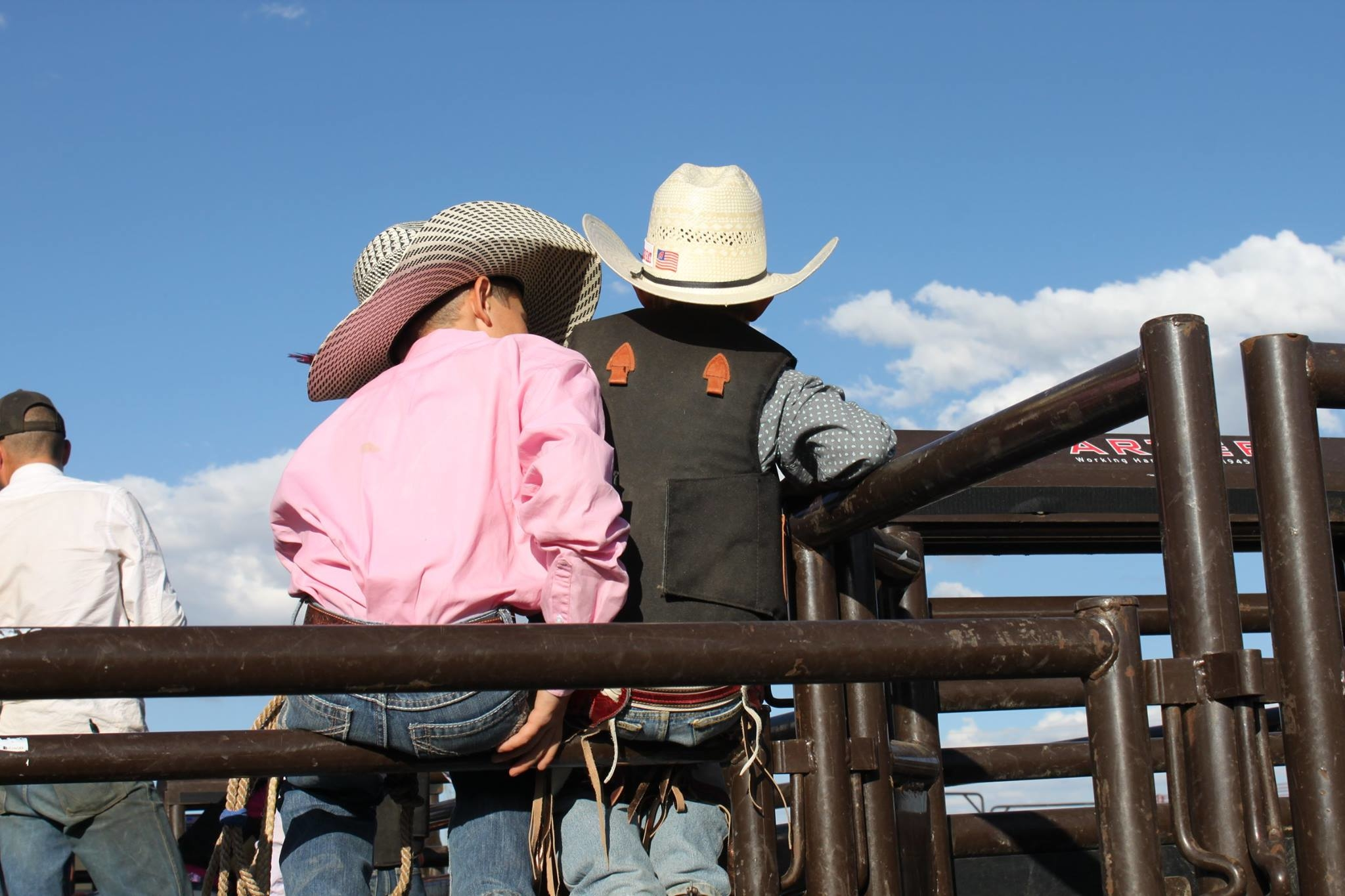 Red Desert Roundup Rodeo image 1