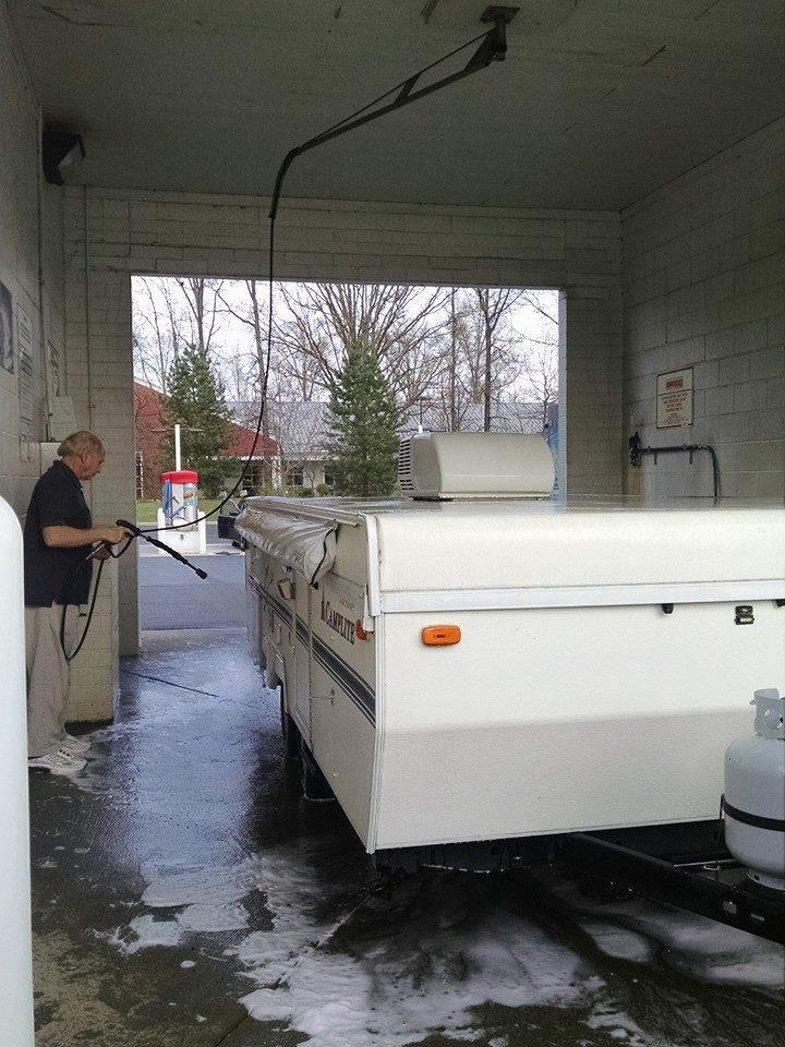 Sawmill Auto Wash image 1