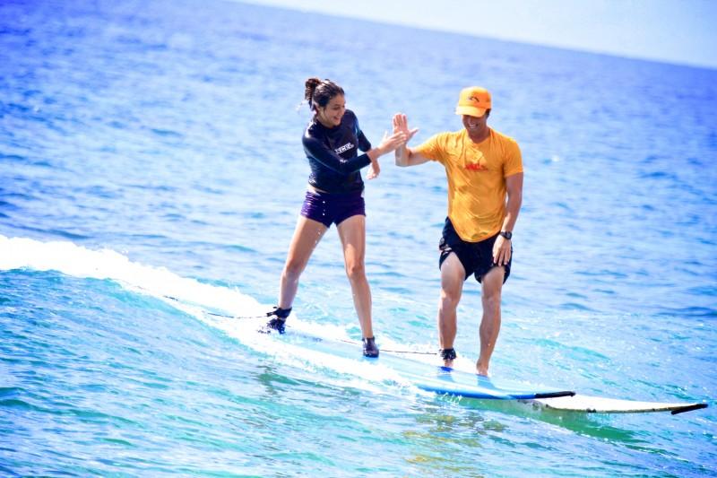 Island Style Adventures Surf School image 1