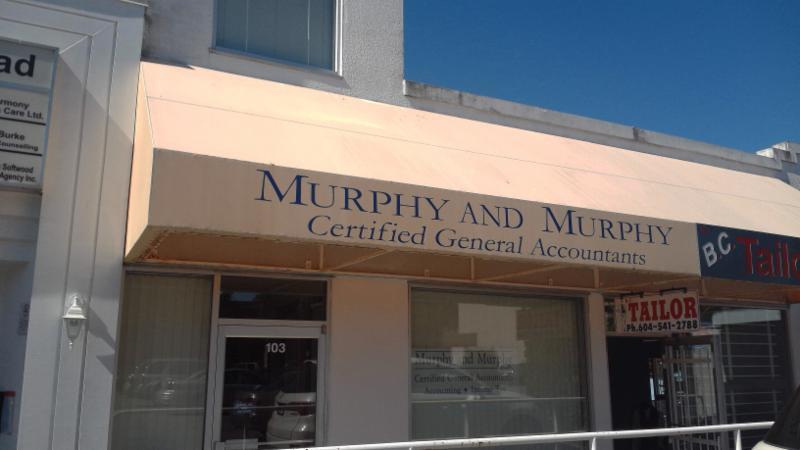 Murphy & Murphy